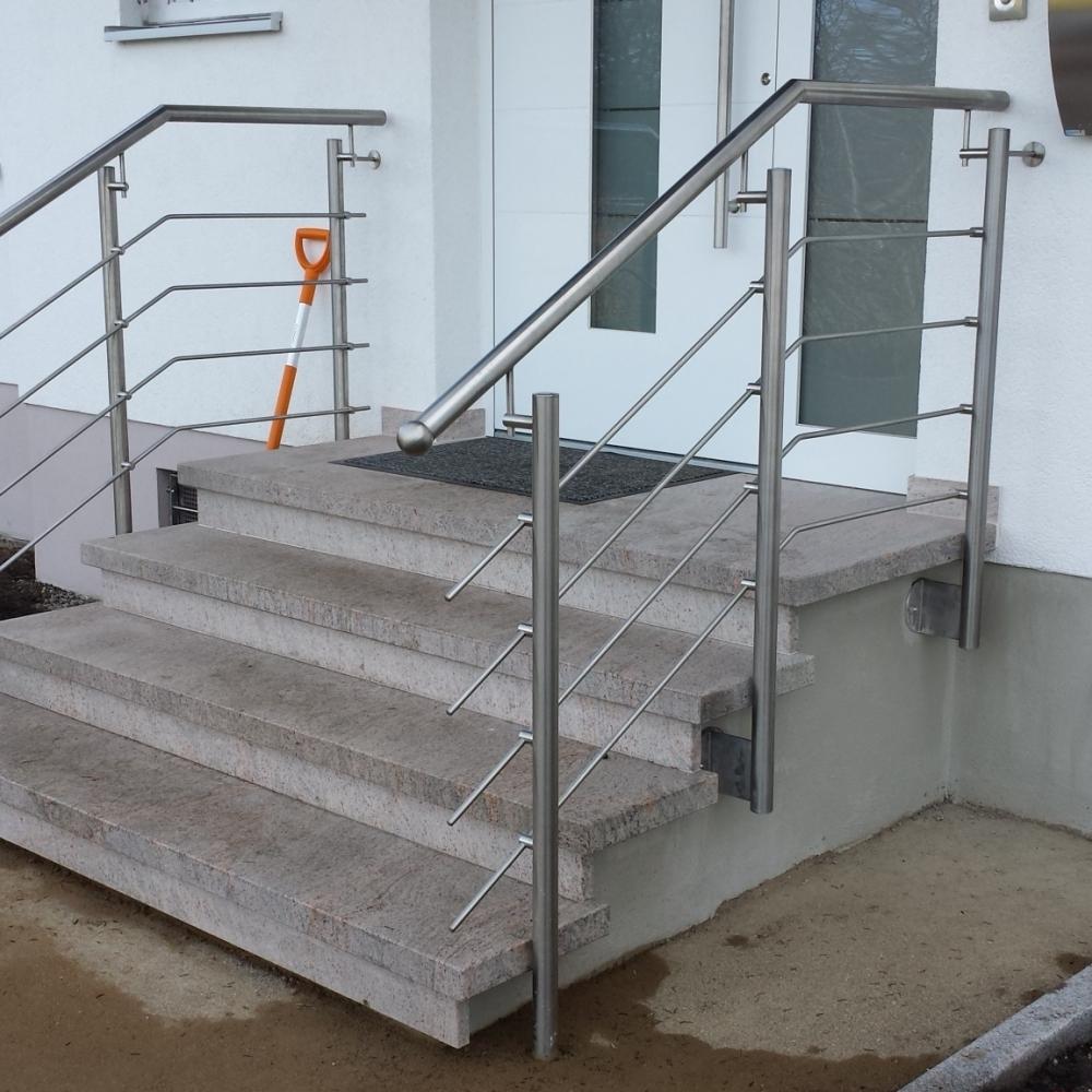 geländer treppe aussen