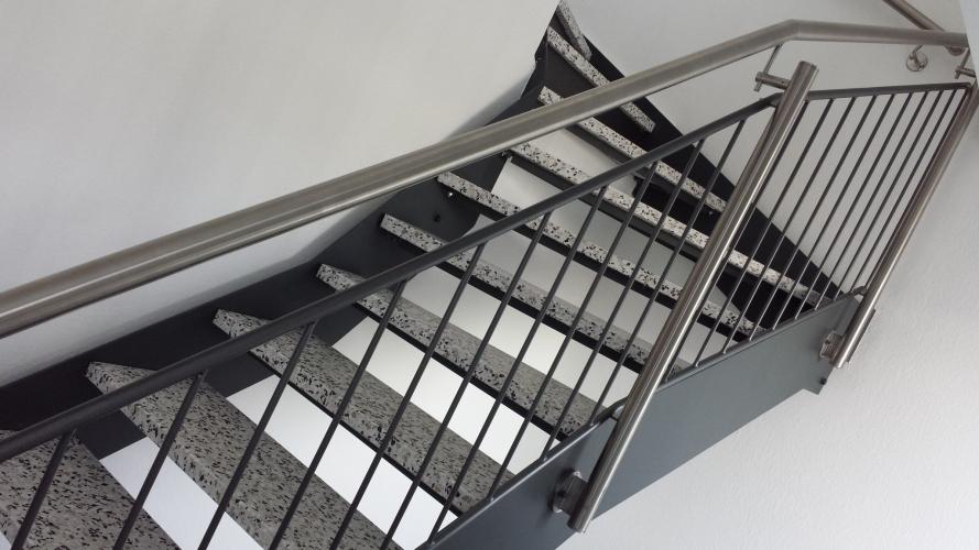 innen treppen. Black Bedroom Furniture Sets. Home Design Ideas
