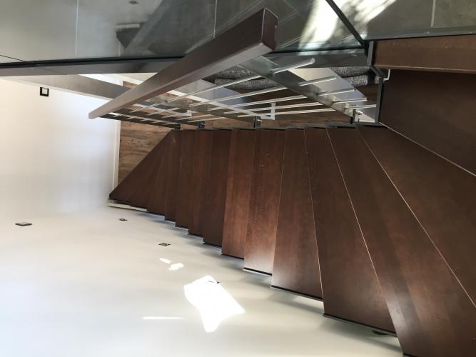 innen treppen treppe 17. Black Bedroom Furniture Sets. Home Design Ideas
