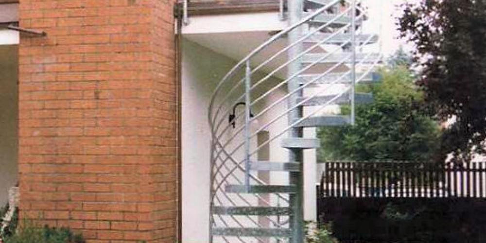 auftritt treppe mass