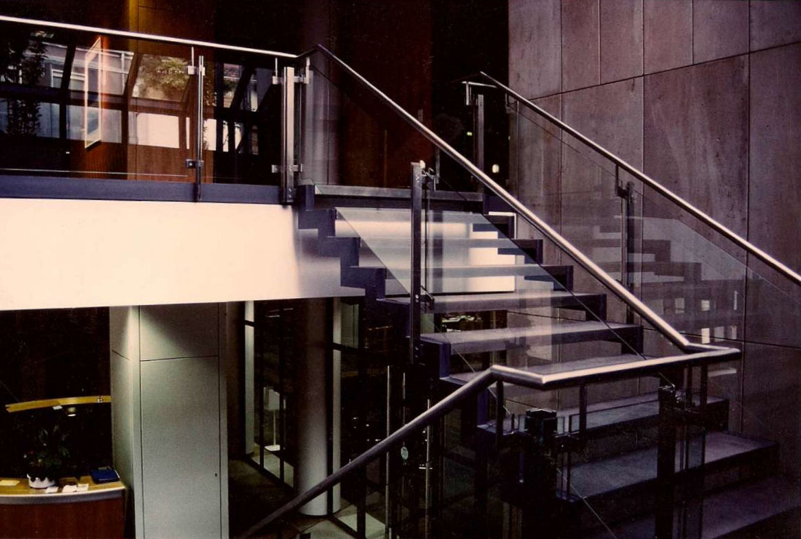 innen gel nder treppe 12. Black Bedroom Furniture Sets. Home Design Ideas