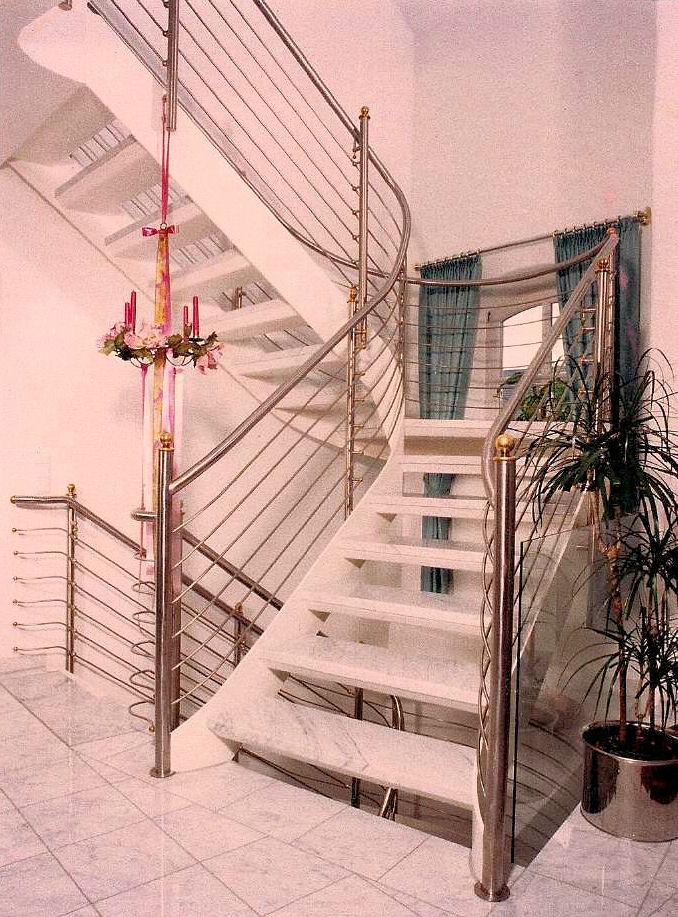 innen gel nder treppe treppengel nder 22. Black Bedroom Furniture Sets. Home Design Ideas