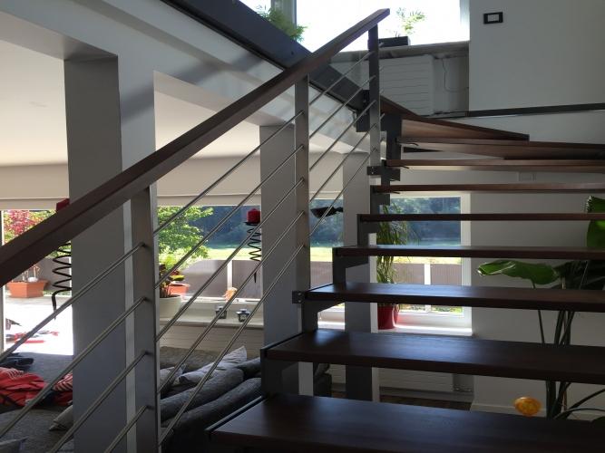 Innen Treppen Balkongelander 245