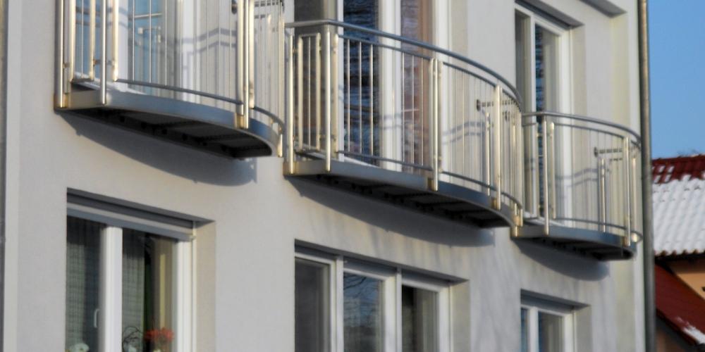 franzosischer balkon mit austritt xr81 messianica With französischer balkon mit vertikal garten kaufen