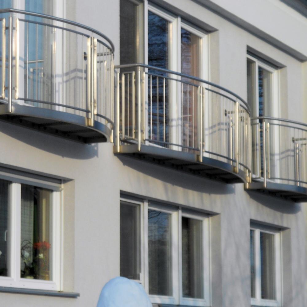 Balkone Balkon 52