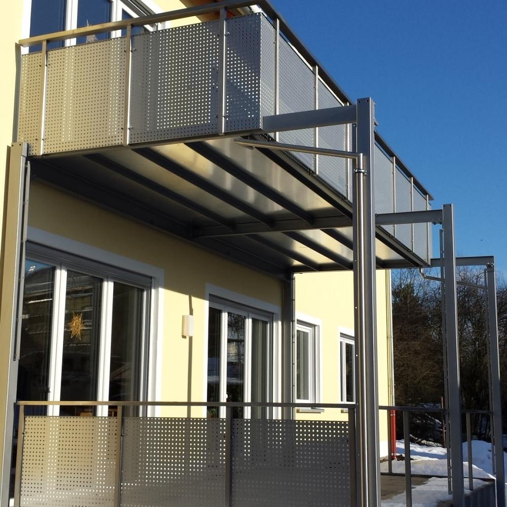 balkone balkon 203 4. Black Bedroom Furniture Sets. Home Design Ideas