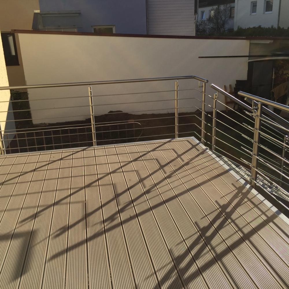 aussen gel nder terrasse terrassengel nder 254 2. Black Bedroom Furniture Sets. Home Design Ideas